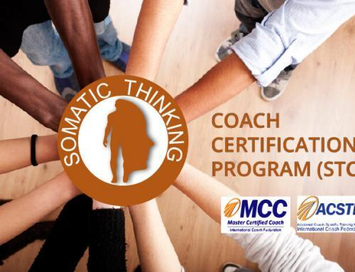 (STCP) COACH CERTIFICATION PROGRAM