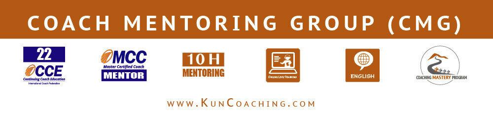 COACH MENTORING GROUP-English