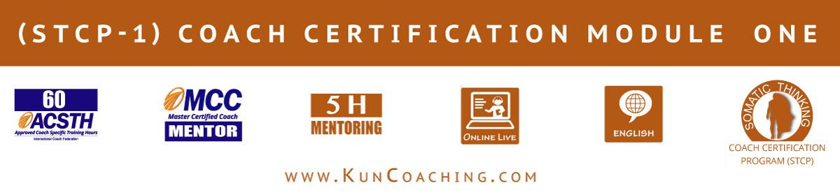Coach Training-Module One-English
