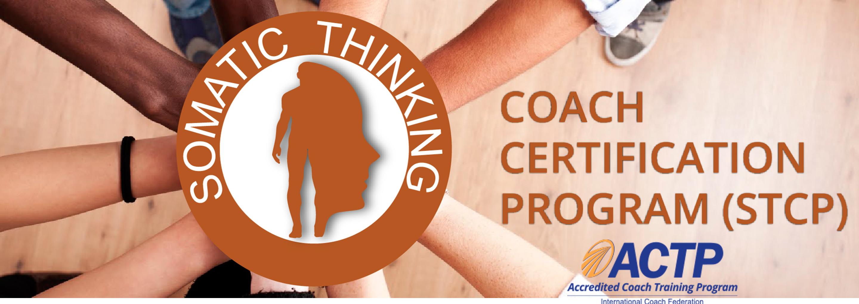 Coach Training Program - Module One - Sep